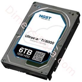 Jual Harddisk HGST ULTRASTAR 6TB [7K6000 HUS726060AL5210 (0F22791)]
